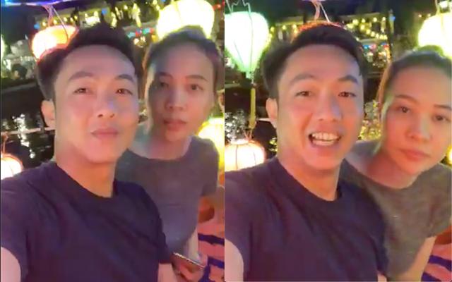 Liên tục đăng ảnh cùng Đàm Thu Trang, Cường Đô la khiến bạn bè cũng phải lên tiếng - Ảnh 3.