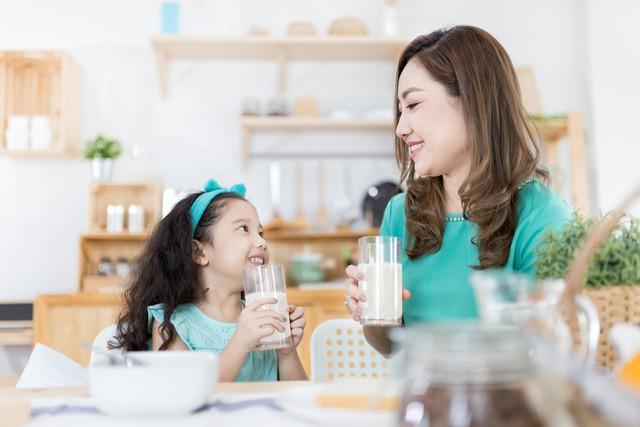 """Chuẩn chọn sữa tươi, """"chuẩn"""" mẹ Millennials - Ảnh 1."""