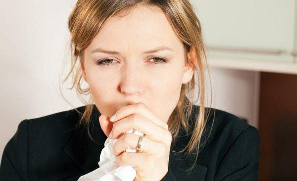 Những cơn ho dai dẳng của bạn bắt nguồn từ dị ứng hay cảm lạnh thông thường? - Ảnh 2.