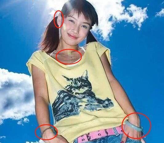 Chỉ bằng vài bức ảnh năm 15 tuổi, Angela Baby bất ngờ được minh oan chuyện đập đi xây lại gương mặt - Ảnh 4.