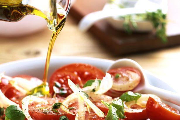 Đây là chế độ ăn hàng đầu có lợi cho tim và giảm nguy cơ đau tim, đột quỵ - Ảnh 3.