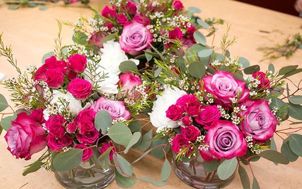 12 lời khuyên để tạo nên cách cắm hoa hoàn hảo đến từng chi tiết - Ảnh 13.