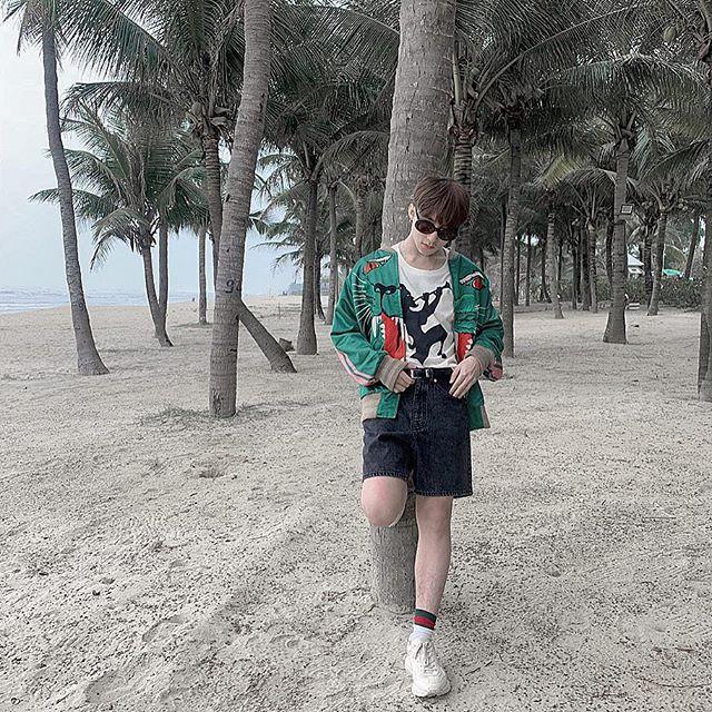 29 Tết sao Việt tấp nập trang trí nhà cửa, sao Sơn Tùng lại khoe ảnh ảnh du lịch chất chơi - Ảnh 3.
