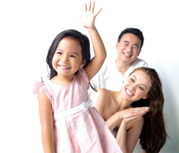 Những bài học dạy con biết ứng xử dịp đầu năm được tâm đắc nhất của bà mẹ sau thời gian dài bị vô sinh - Ảnh 2.