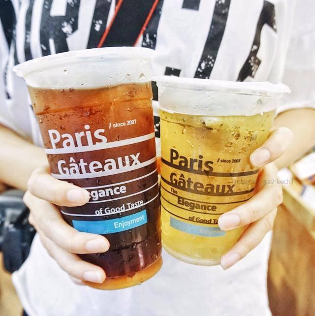 Loạt quán cafe, trà sữa bán xuyên Tết ở Hà Nội để tha hồ tụ tập đầu năm - Ảnh 9.