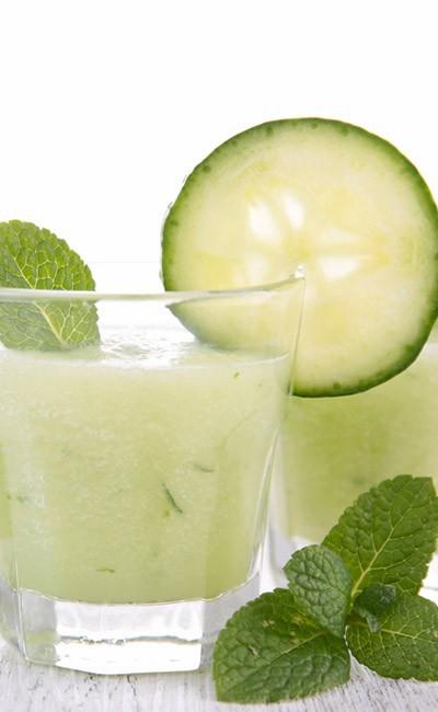 4 loại đồ uống giảm cân giúp bạn đánh bay mỡ thừa tích tụ sau Tết - Ảnh 1.