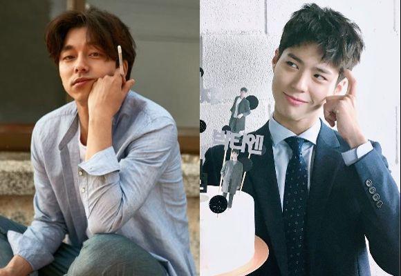 Hậu mối tình lệch tuổi với Song Hye Kyo, Park Bo Gum xác nhận bắt tay Gong Yoo trong phim mới - Ảnh 2.