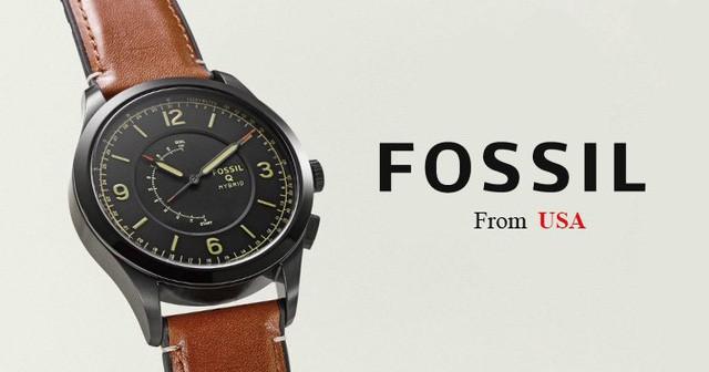 Đồng hồ Fossil chính hãng của nước nào? Có tốt không? - Ảnh 2.