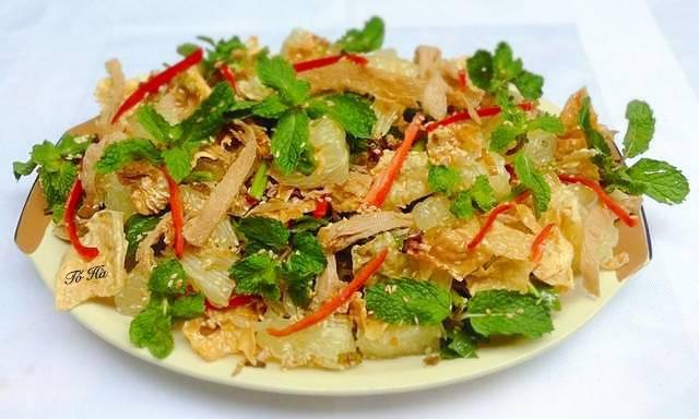Bữa tối cứ đều đều ăn món salad này đảm bảo giảm cân đến sững sờ  - Ảnh 5.