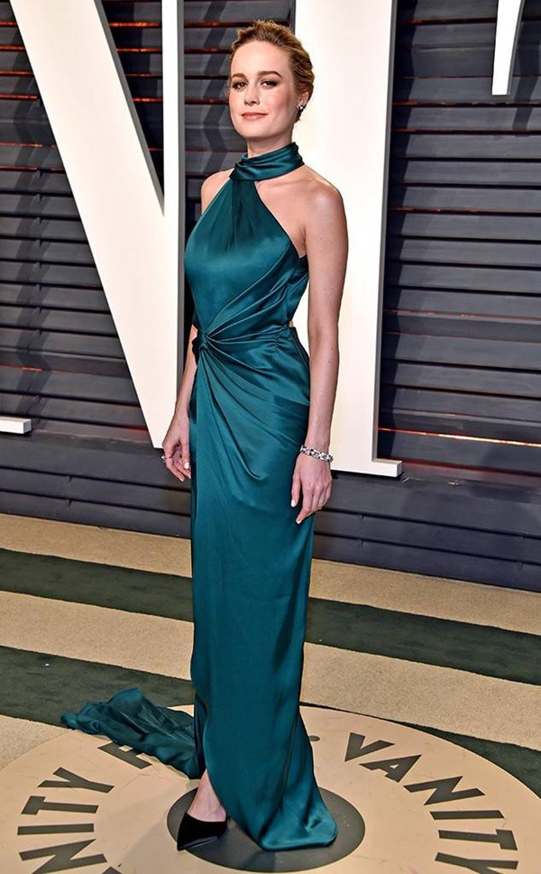 Đại úy Marvel Brie Larson giữ dáng theo cách nào để hóa thân xuất sắc nhất cho vai diễn? - Ảnh 12.
