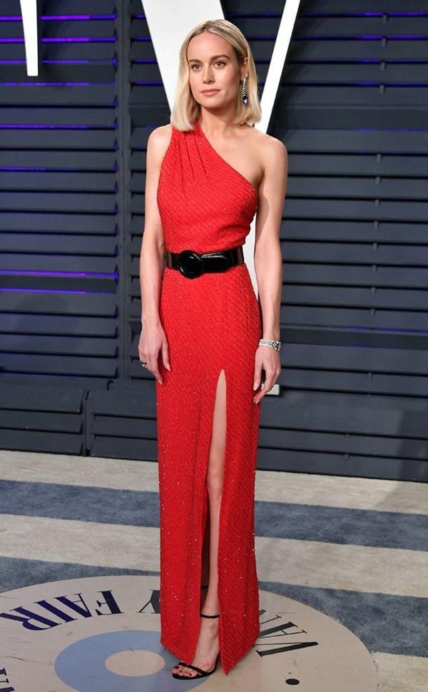 Đại úy Marvel Brie Larson giữ dáng theo cách nào để hóa thân xuất sắc nhất cho vai diễn? - Ảnh 13.
