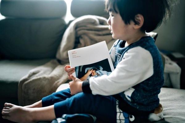 Nhiếp ảnh gia Nhật Bản mắc bệnh ung thư nguyện dành 3 năm còn lại chụp ảnh dành tặng con - Ảnh 17.