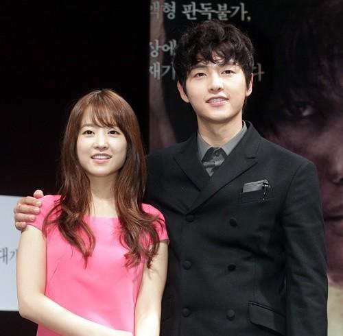 """Nếu Kim Ok Bin là """"tiểu tam"""" khiến Song Joong Ki - Song Hye Kyo ly hôn thì chắc không chỉ có một mà phải thêm cả """"danh sách"""" này - Ảnh 4."""