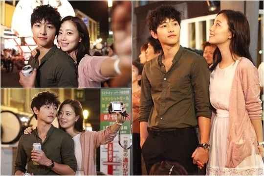 """Nếu Kim Ok Bin là """"tiểu tam"""" khiến Song Joong Ki - Song Hye Kyo ly hôn thì chắc không chỉ có một mà phải thêm cả """"danh sách"""" này - Ảnh 12."""
