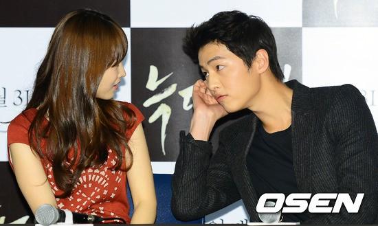 """Nếu Kim Ok Bin là """"tiểu tam"""" khiến Song Joong Ki - Song Hye Kyo ly hôn thì chắc không chỉ có một mà phải thêm cả """"danh sách"""" này - Ảnh 7."""