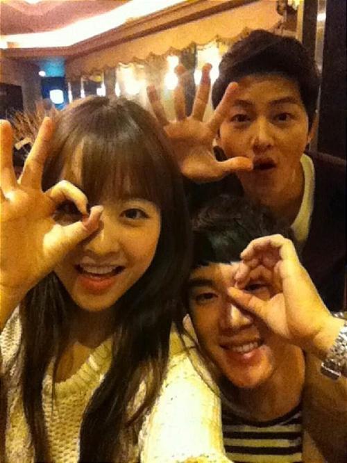 """Nếu Kim Ok Bin là """"tiểu tam"""" khiến Song Joong Ki - Song Hye Kyo ly hôn thì chắc không chỉ có một mà phải thêm cả """"danh sách"""" này - Ảnh 8."""