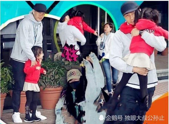 Con gái Lưu Khải Uy - Dương Mịch mới 4 tuổi đã được khen xinh đẹp nổi bật, thừa hưởng nhiều nét đẹp của bố mẹ  - Ảnh 3.