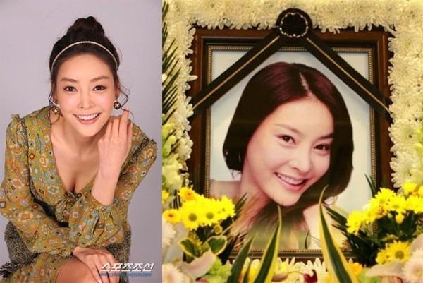 Sau hơn 10 năm, vụ việc nữ diễn viên Jang Ja Yeon tự vẫn vì bị cưỡng hiếp hơn 100 lần bởi các hàng loạt quan chức được tái điều tra - Ảnh 1.