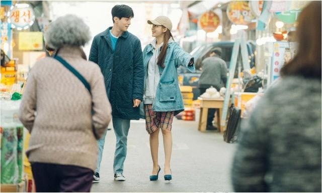 Lee Dong Wook - Yoo In Na trốn làm hẹn hò bí mật, fan kêu gào: Công khai ngay đi! - Ảnh 5.