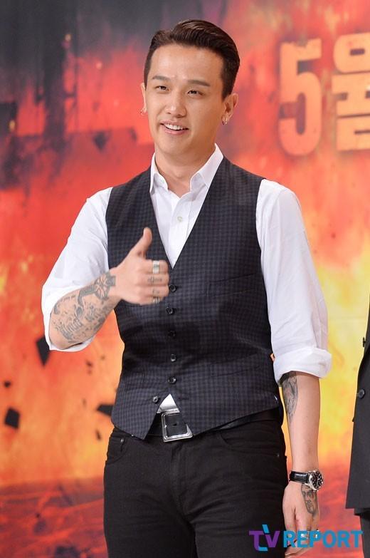 Giữa bê bối của Seungri, cựu thành viên của YG nhận án phạt 4 năm tù treo vì hút và tàng trữ ma túy  - Ảnh 2.