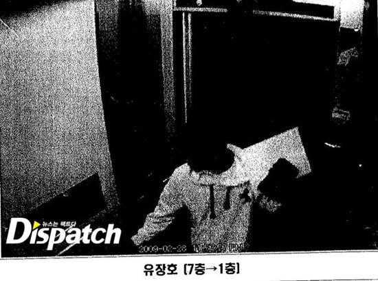 HOT: Dispatch tung bằng chứng sao nữ Phía đông vườn địa đàng có liên quan tới vụ án Jang Ja Yeon, hé lộ kế hoạch khủng khiếp phía sau  - Ảnh 3.