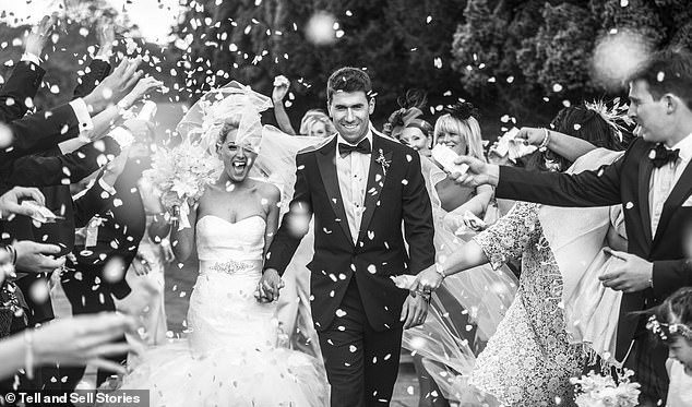Chỉ còn 1 tuần nữa là cưới thì phát hiện bị ung thư vú, cô dâu quyết định hành động bất ngờ để rồi nhận cái kết không tưởng - Ảnh 5.