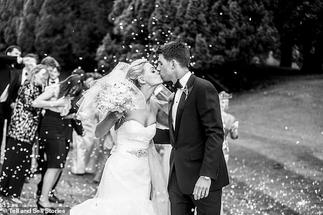 Chỉ còn 1 tuần nữa là cưới thì phát hiện bị ung thư vú, cô dâu quyết định hành động bất ngờ để rồi nhận cái kết không tưởng - Ảnh 4.