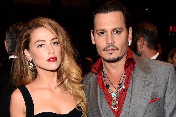Johnny Depp đệ đơn kiện Amber Heard 50 triệu USD, khẳng định vợ cũ chính là hung thủ của bạo lực gia đình - Ảnh 1.