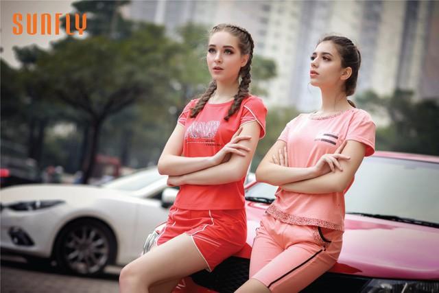 Sunfly – Hành trình 10 năm tôn vinh vẻ đẹp phụ nữ Việt - Ảnh 2.