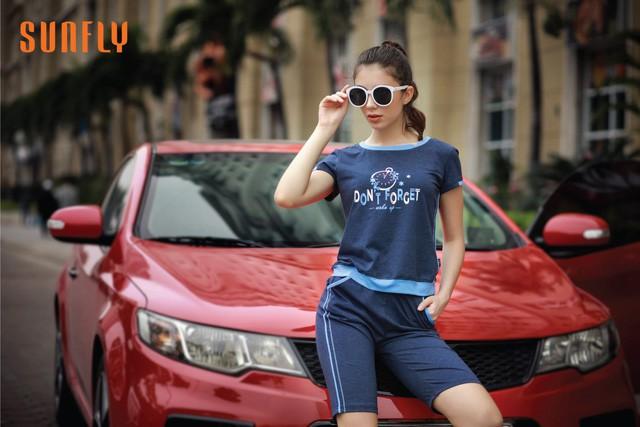Sunfly – Hành trình 10 năm tôn vinh vẻ đẹp phụ nữ Việt - Ảnh 3.