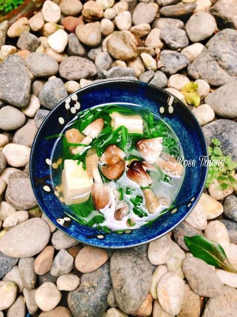 Ngày chay bữa tối có 2 món xanh mát này ăn cơm ngon phải biết - Ảnh 7.