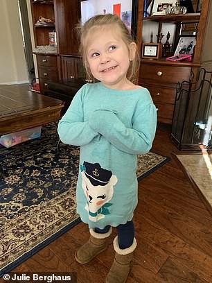Ăn xong một mẩu hạt điều nhỏ xíu con gái 3 tuổi bỗng ngất lịm đi, người mẹ hoảng sợ cảnh báo các bậc phụ huynh triệu chứng không thể coi thường này - Ảnh 2.