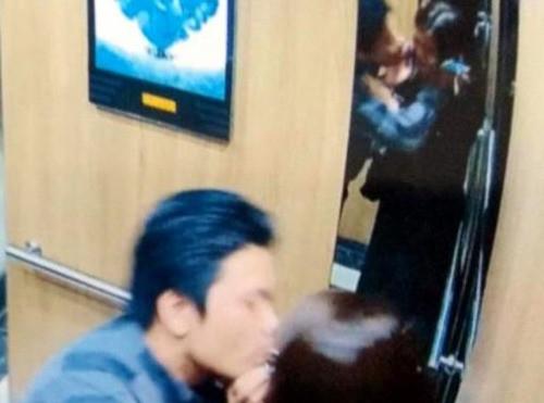 Báo Hàn đưa tin vụ yêu râu xanh sàm sỡ cô gái trong thang máy và bất ngờ trước số tiền phạt vỏn vẹn 200 nghìn đồng - Ảnh 1.