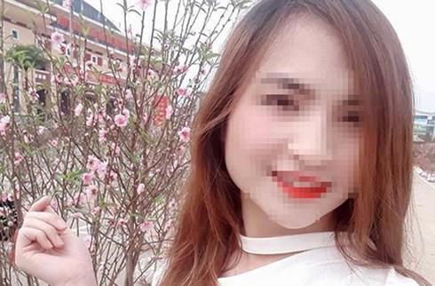 Gia đình nữ sinh bị sát hại khi đi giao gà gọi điện nhờ công an vào cuộc trước những lời nói của cô Yến - Ảnh 3.