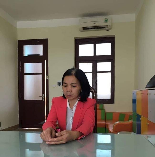 Vụ nữ sinh giao gà bị sát hại ở Điện Biên: Nghi phạm Thu thản nhiên cùng đồng phạm dựng chuyện, đánh lạc hướng điều tra, còn nói nạn nhân đang có thai - Ảnh 4.