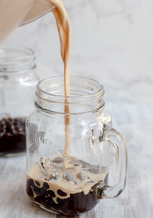 Hè này có công thức trà sữa trân châu ngon số 1 bạn khỏi cần phải đi mua nữa rồi! - Ảnh 5.