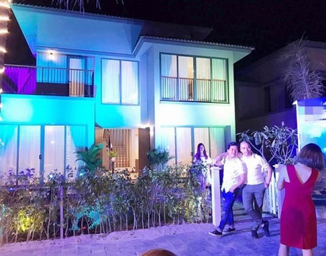 Thăm căn hộ ở TP.HCM mà gia đình Nhã Phương đang sinh sống - Ảnh 3.