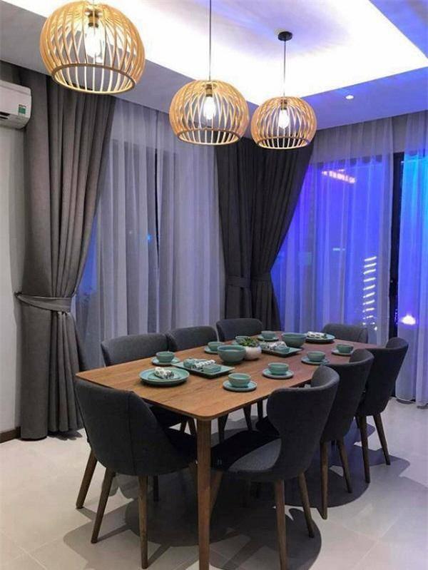 Thăm căn hộ ở TP.HCM mà gia đình Nhã Phương đang sinh sống - Ảnh 4.