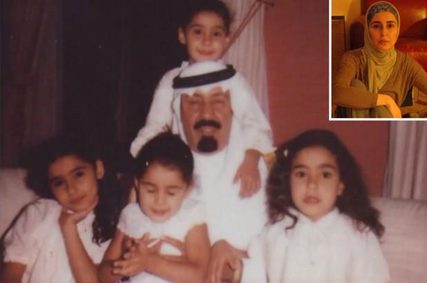 Bí ẩn cuộc sống phía sau cánh cửa cung điện nguy nga: 4 nàng công chúa Ả Rập Saudi bị chính vua cha giam cầm, vùng vẫy không tìm được lối thoát - Ảnh 1.