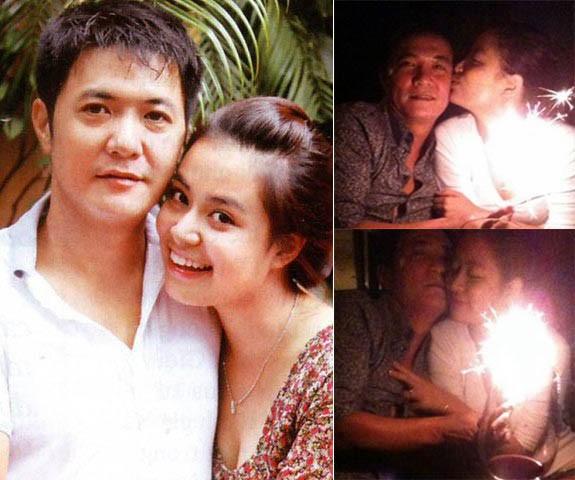 Hong Thy Linh  Tui 31 Xinh P, Giu C Nhng Tnh -9794