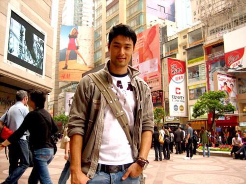 Cận cảnh căn hộ 4 tỷ, võ đường đẹp như resort của Johnny Trí Nguyễn - Ảnh 1.