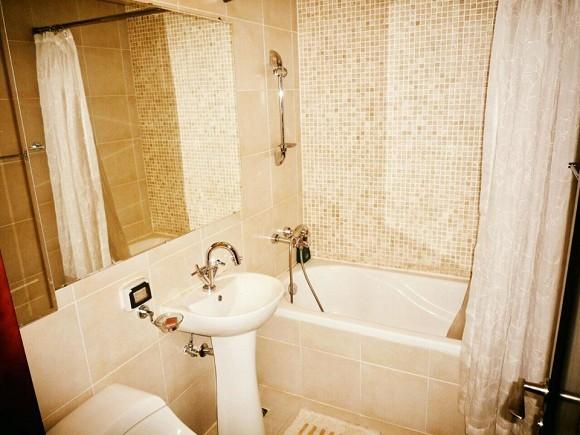 Cận cảnh căn hộ 4 tỷ, võ đường đẹp như resort của Johnny Trí Nguyễn - Ảnh 10.