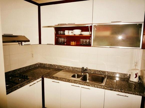 Cận cảnh căn hộ 4 tỷ, võ đường đẹp như resort của Johnny Trí Nguyễn - Ảnh 12.