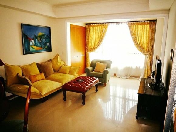 Cận cảnh căn hộ 4 tỷ, võ đường đẹp như resort của Johnny Trí Nguyễn - Ảnh 5.