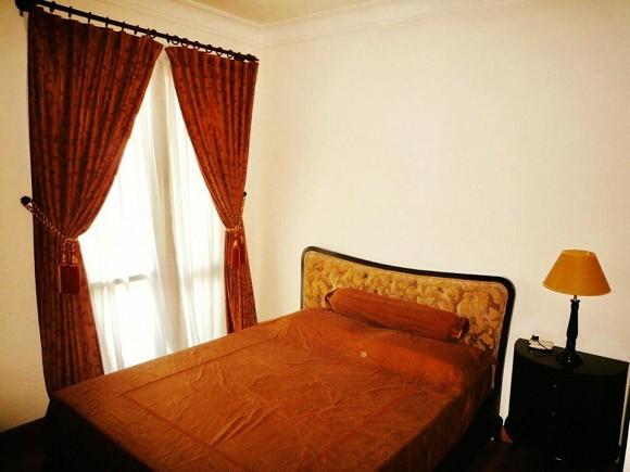 Cận cảnh căn hộ 4 tỷ, võ đường đẹp như resort của Johnny Trí Nguyễn - Ảnh 7.