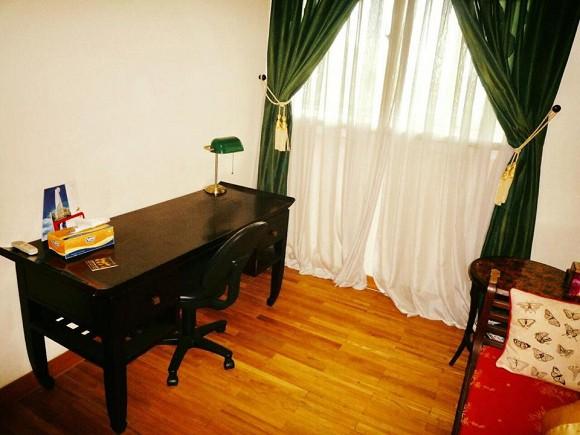 Cận cảnh căn hộ 4 tỷ, võ đường đẹp như resort của Johnny Trí Nguyễn - Ảnh 9.