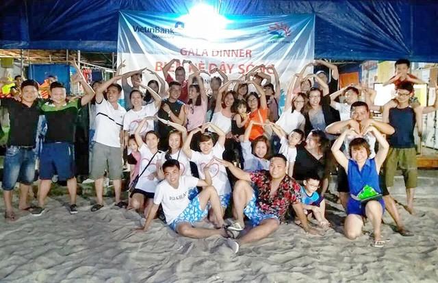Du lịch Khát vọng Việt - Dệt mộng kỳ nghỉ ngọt ngào chào hè 2019 - Ảnh 3.