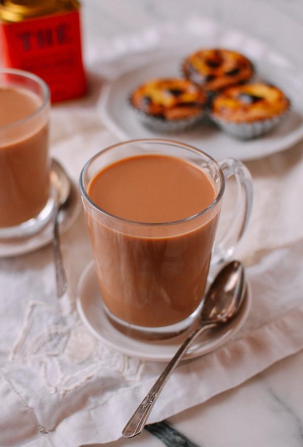 Thêm một công thức trà sữa Hồng Kông siêu ngon cho hội mê trà sữa - Ảnh 4.