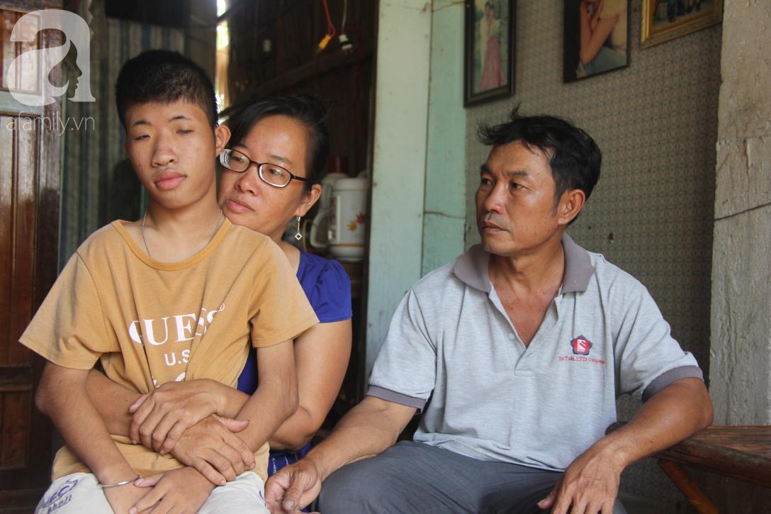 Phép màu đến với người anh tâm thần, cầu xin mọi người cứu lấy em trai 9 tuổi bị tim bẩm sinh - Ảnh 10.