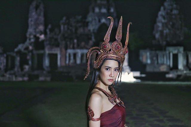 Đại tiệc phim Thái tháng 4: Mẹ chồng phải lòng con dâu, bạn thân quốc dân đối đầu Nữ Thần Rắn - Ảnh 5.